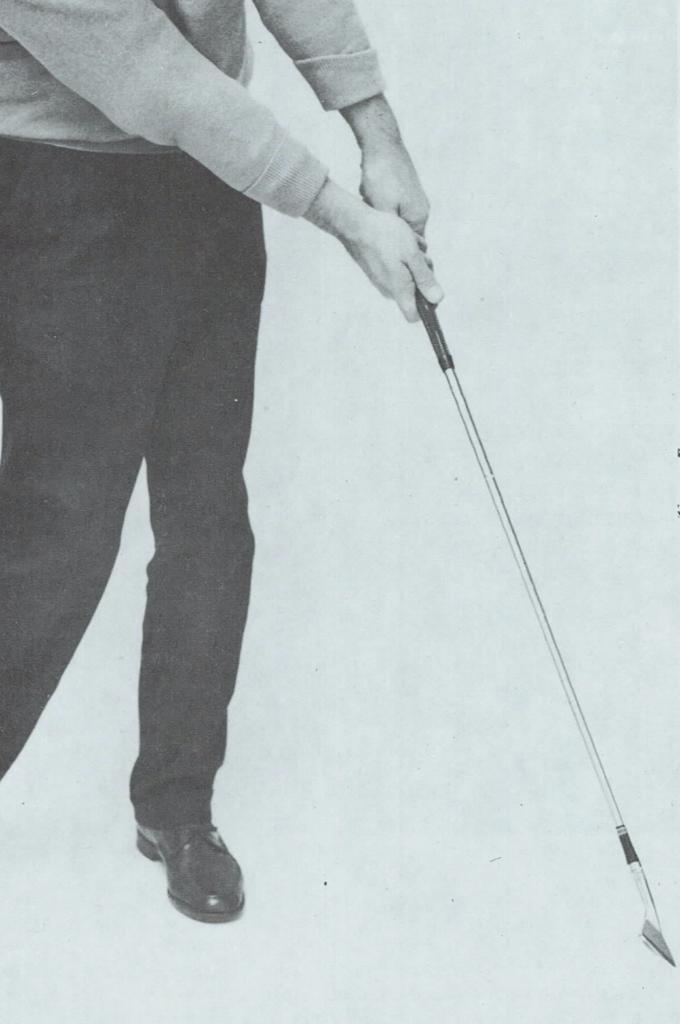 第十一章 右手 – 適切なタイミングにおける手首のロール